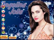 Beautize Angelina Jolie