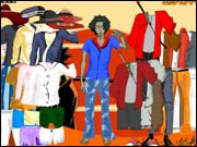 Champloo Mugen Dress Up