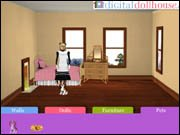 DollHouse Dress Up