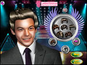 Louis Tomlinson Dress Up