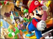 Mario Online Coloring