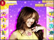 Miley Cyrus Musical Makeover