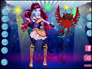 Monster High Ghouls Night Out