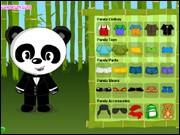 Panda Fashion