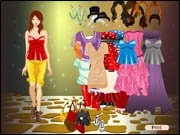 Party Style Dress Up