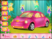 Princess Car Wash