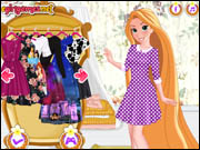 Rapunzel Disney Fan