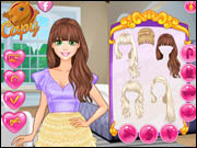 Rapunzel Mix and Match Fringe