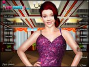 Rihanna Makeover & Dress Up