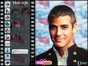 The Fame George Clooney