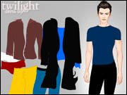 Twilight Dress Up 2