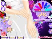 Wedding Gloves